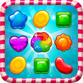 Game Candy Swap Mania APK for Windows Phone