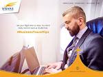 Corporate Travel Management Services | Business VISA