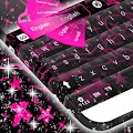 Download Emo Pink Keyboard APK for Android Kitkat