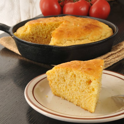 Johnny Cash's Cornbread