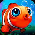 Game Fish Crush Mania - Ocean King Fish Mania APK for Kindle