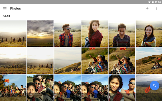 Google Photos APK screenshot thumbnail 18