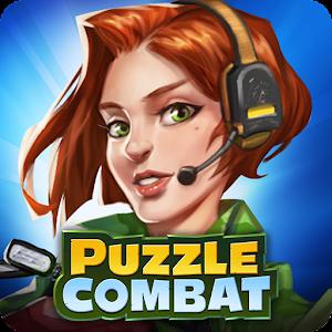 Puzzle Combat For PC (Windows & MAC)