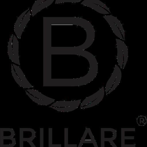 Brillare Science, ,  logo