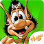Hugo Retro Mania APK for Blackberry