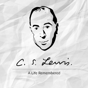 C.S. Lewis Daily Quotes