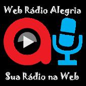 Web Rádio Alegria