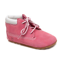 Timberland Crib & Bootie Set CRIB BOOTIE WITH HAT