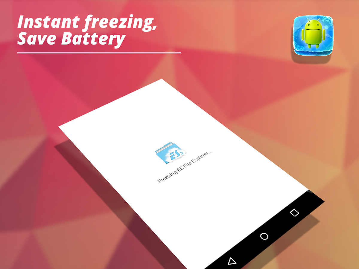 App Freezer (NoRoot) Screenshot 8