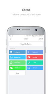 App VivaVideo: Free Video Editor APK for Windows Phone