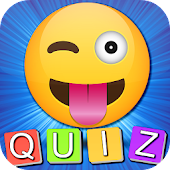 Free Download Guess the emoji - Word quiz 2017 APK for Samsung