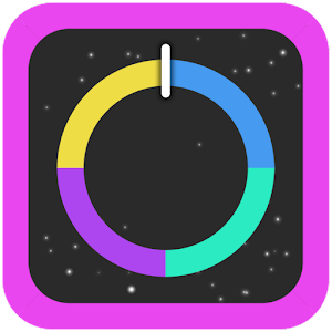 Cover art Color Spinner