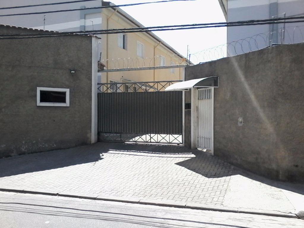 Casa Sobrado à venda, Jardim São Nicolau, São Paulo