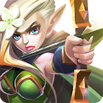 Magic Rush: Heroes v1.1.81