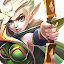 APK Game Magic Rush: Heroes for iOS