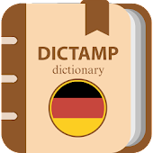 German dictionary - offline