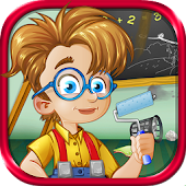 APK Game Little Students School Heroes for iOS