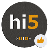 Download guide for hi5 meet, chat && flirt APK to PC