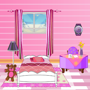 My room - Girls Games