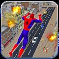Spider Hero Super Spider Rescue Missions APK for Bluestacks