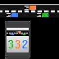 App SlotCountDigiLight version 2015 APK