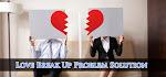 All Break Up Problem Solution
