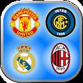 Game Logo Football Club Quiz APK for Kindle