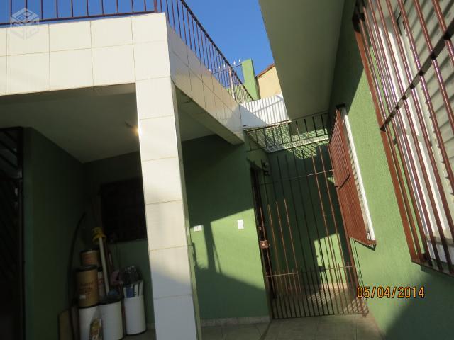 Casa Padrão à venda, Jardim Carlu, São Paulo