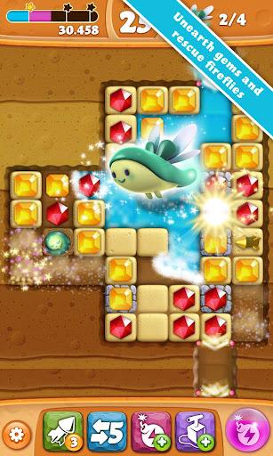Diamond Digger Saga screenshot 1