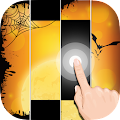 Piano Music Tiles 3: Halloween Song APK for Bluestacks