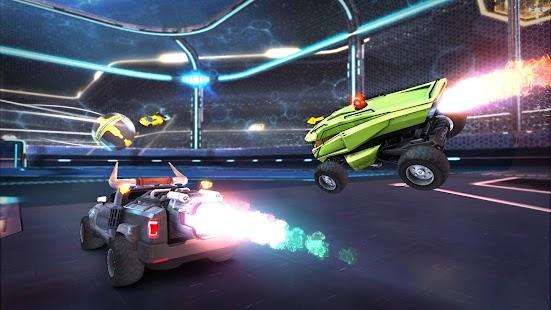 Game Turbo League APK for Kindle