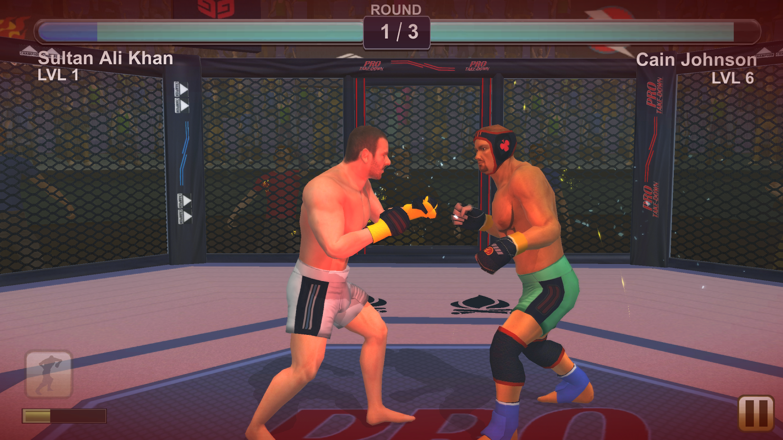 Sultan: The Game Screenshot 7