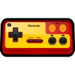 Hero arcade player Icon