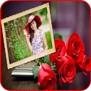 Download Rose Day Photo Frame for Windows Phone