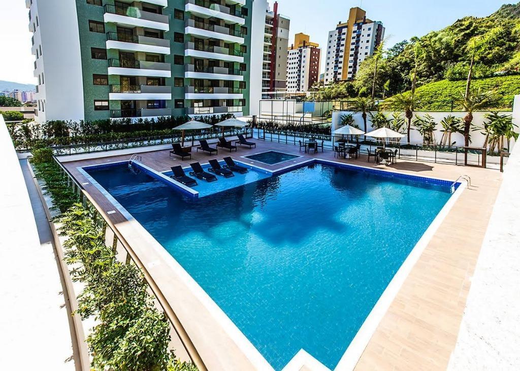 Imagem Apartamento Florianópolis Itacorubi 1833785