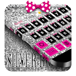 Silver Bow Keyboard APK