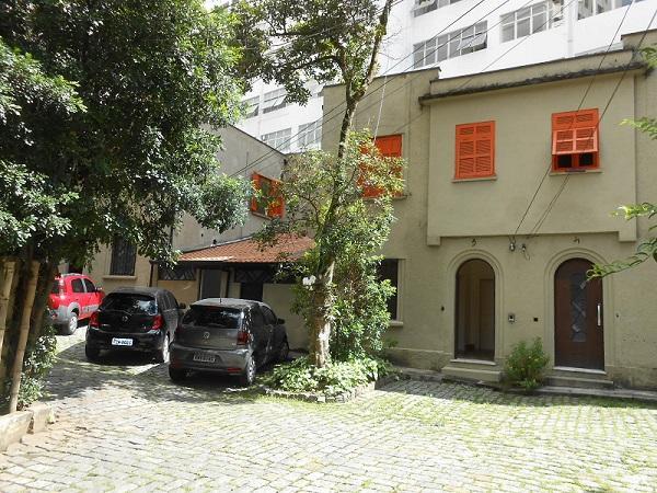 Casa Comercial para Locação - São Paulo