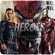 SuperHero HD Wallpapers APK