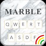 Marble Keyboard Theme Icon