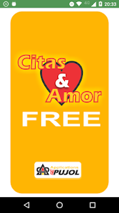 Citas y Amor- screenshot thumbnail