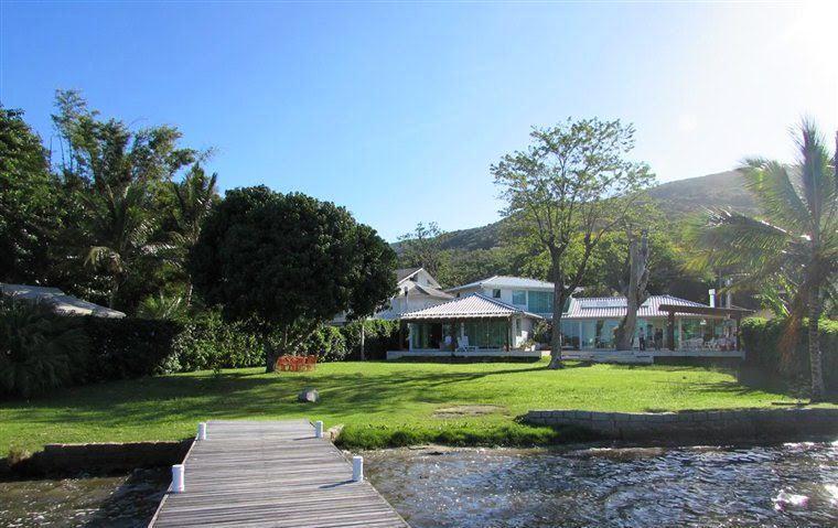 Casa 4 Dorm, Lagoa da Conceição, Florianópolis (CA0463) - Foto 2
