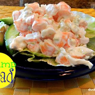 Frozen Salad Shrimp Recipes