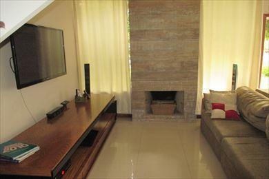 Casa residencial à venda, Parque Assunção, Taboão da Serra - CA0127.