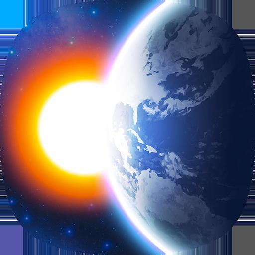 3D EARTH PRO - local weather forecast & rain radar APK Cracked Download