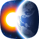 3D EARTH PRO - local weather forecast & rain radar