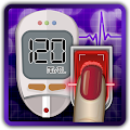App Blood Sugar Test Checker Prank apk for kindle fire