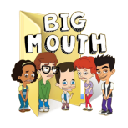 Big Mouth Wallpapers New Tab Themes