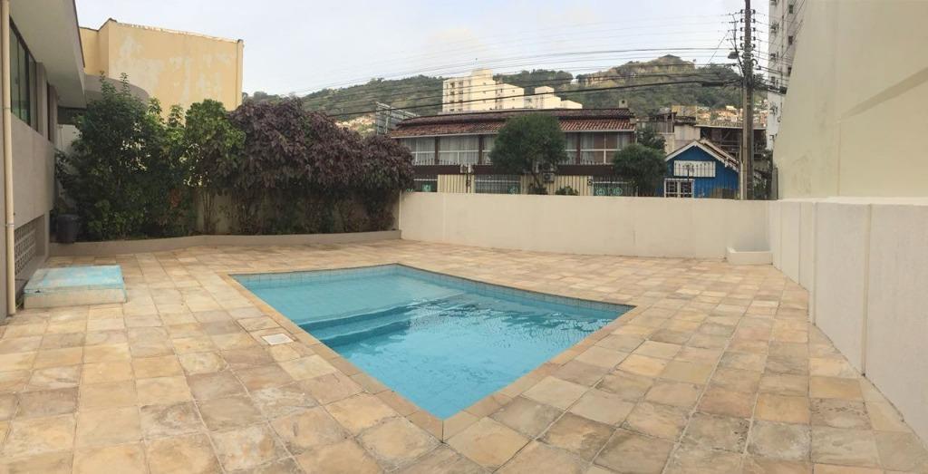Apartamento Florianópolis Centro 2025024