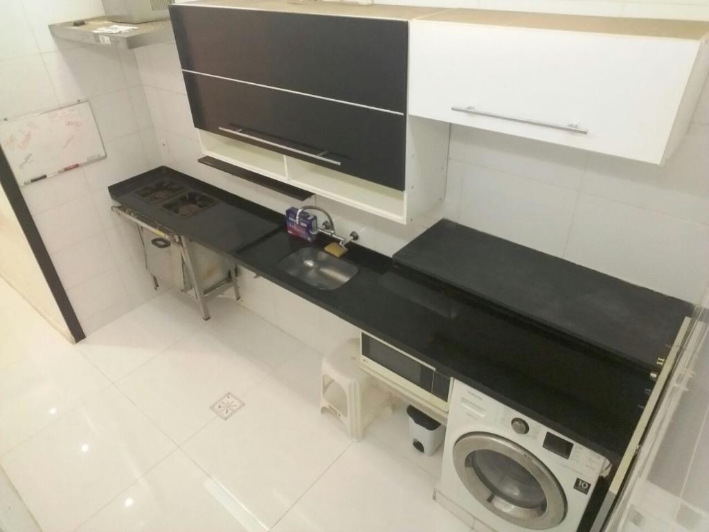 Loft com 1 dormitório à venda, 23 m² por R$ 250.000 - Botafo