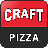 14.  Craft Pizza
